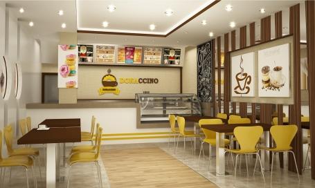 مطعم إل دوناتشينو – جميرا