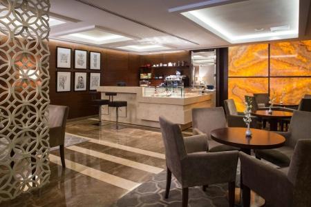 مطعم لافاتزا – بر دبي