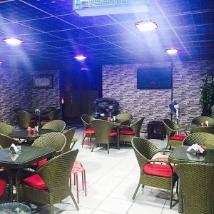 مطعم سيسيليا كافيه – النهدة