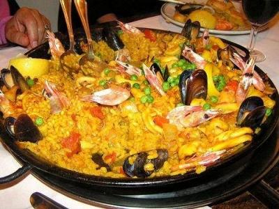 مطعم لاكوزين – شارع الشيخ زايد