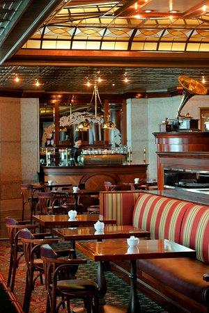 مطعم فيينا كافيه – الرقة