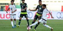 بالفيديو: الجزيرة يسحق الشباب بسباعية في الدوري الإماراتي