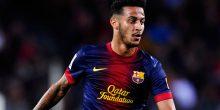 برشلونة يرغب في إستعادة تياجو ألكانتارا