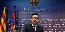 بارتوميو يتساءل عن سبب تقليص عقوبة ريال مدريد