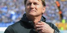 إدارة الآرسنال تبحث تعيين مدرب جديد لقيادة الفريق
