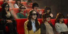ڤوكس سينما تطلق 4 تجارب ترفيهية حسية متكاملة ورباعية الأبعاد في دولة الإمارات