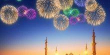 دبي وأبوظبي ضمن أفضل الوجهات للاحتفال بالعام الجديد في الشرق الأوسط