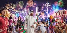ترقبوا مسابقات وأجواء ترفيهية ممتعة في مهرجان دبي للتسوق 2017