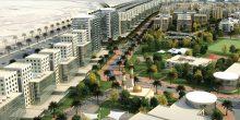"""""""دبي للاستثمار"""" تطلق وحدات مشروع """"تلال مردف"""" للبيع"""