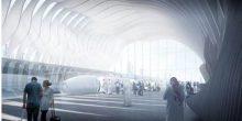 """توقيع مشروع """"هايبرلوب"""" فائق السرعة للنقل بين أبوظبي والعين"""