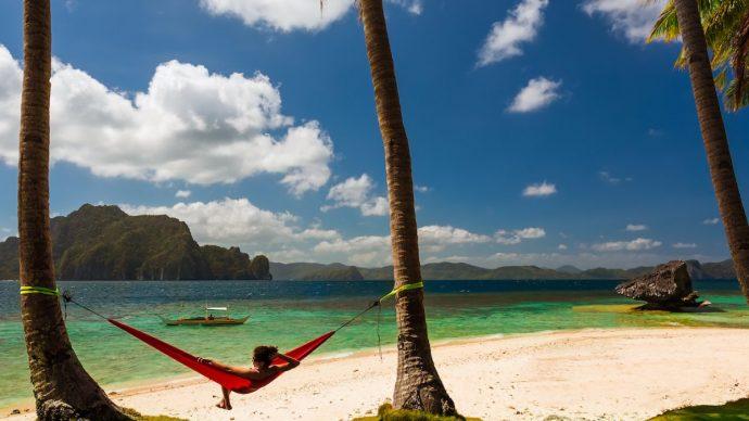 السياحة في جزيرة بالاوان
