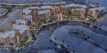 """""""دبي للعقارات"""" تسلم أول أبراج مشروع """"دبي وورف"""" قبل موعده بثلاثة أشهر"""