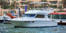 إلزامية الحصول على رخصة قيادة الوسائل البحرية في دبي اعتبارا من 2017