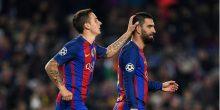 برشلونة لا يمانع انتقال أردا توران للدوري الصيني