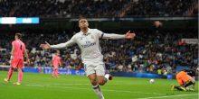 بالفيديو: ريال مدريد يقسو على كولتورال ليونيسا بسداسية