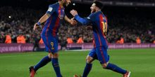 بالفيديو: برشلونة يستعيد الوصافة بفوز على إسبانيول