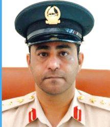 مراقب ذكي لتسريع وقت الخدمات في مراكز شرطة دبي