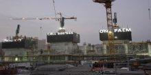 دبي | إطلاق مشروع بأطول واجهة مائية على القناة