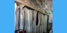 أبوظبي | البلدية تفتش مغاسل الملابس