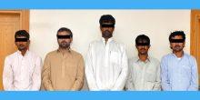 الشارقة | القبض على عصابة تروّج عملات مزيفة ومخدرات