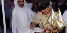 تعرف على عبد الرحمن رفيع قائد شرطة دبي الجديد