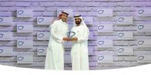 بالفيديو | محمد بن راشد يكرم الفائزين بجائزة رواد التواصل الاجتماعي العرب