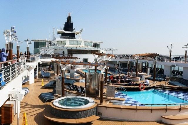 الرحلات السياحية البحرية في أبوظبي