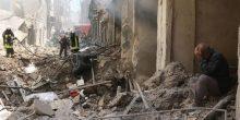 الإمارات تطالب بوقف فوري للهجمات تجاه الشعب السوري