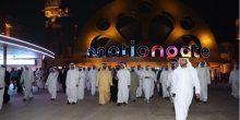 دبي | محمد بن راشد يفتتح أكبر وجهة ترفيهية في المنطقة