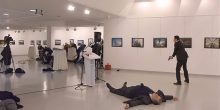 الخارجية الإماراتية | استنكار اغتيال السفير الروسي بأنقرة