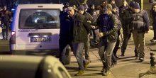بالفيديو | إلقاء القبض على مطلق النار أمام السفارة الأميركية في أنقرة