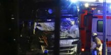 الخارجية | إدانة حادث الدهس الإرهابي في برلين