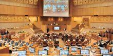 المجلس الوطني يقر مشروع قانون ميزانية 2017