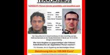 100 ألف يورو لمن يدلي بمعلومات عن التونسي المشتبه به في عملية ألمانيا