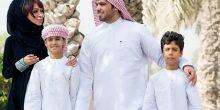 رسمي | الإمارات الأسعد عربيا وإقليميا