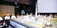 دبي | خطة أمنية محكمة لحماية فترة الاحتفالات باختتام السنة الإدارية