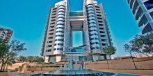 فندق ديوكس دبي يستعد لتقديم أفضل مستويات الضيافة البريطانية في دبي
