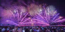 بث مباشر | تغطية احتفالات دبي باختتام عام 2016