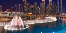 بث مباشر للألعاب النارية في دبي