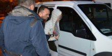 إطلاق سراح أسرة قاتل السفير الروسي