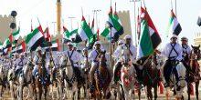 اليوم | انطلاق مسيرة الاتحاد من الوثبة ضمن مهرجان زايد التراثي
