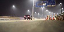 بالفيديو | افتتاح المرحلة الأولى من جسر الاتحاد بأم القيوين