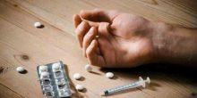 23 وفاة بفعل تعاطي مواد مخدرة ومؤثرات عقلية العام الماضي