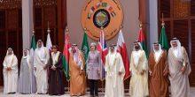 محمد بن راشد | بلدان الخليج في أفضل حالاتها
