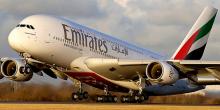 طيران الإمارات تشغل أقصر رحلة بالإيرباص A380 إلى الدوحة