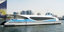 15 ألف راكب استخدموا النقل البحري في دبي