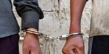 القبض على افريقيين متهمين بمحاولة النصب والاحتيال على صاحبة صالون