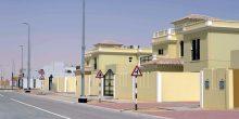 بلدية أبوظبي تبدأ بتخصيص الأراضي السكنية والمساكن الشعبية للمواطنين شمال الوثبة