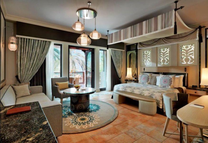 فندق جميرا دار المصيف دبي