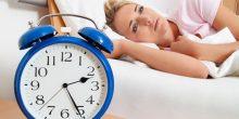 قلة النوم تزيد خطر الإصابة بالسكري